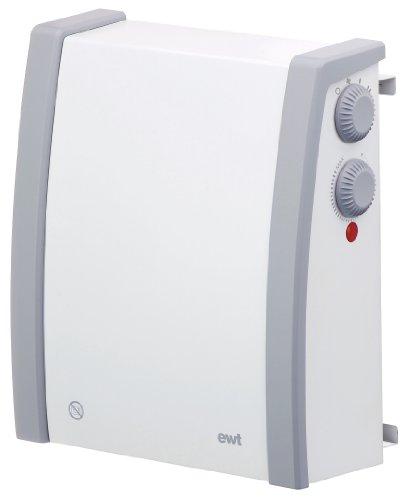 Ewt 00250500 chauffage d 39 appoint pour salle de bain clima for Chauffage d appoint pour salle de bain