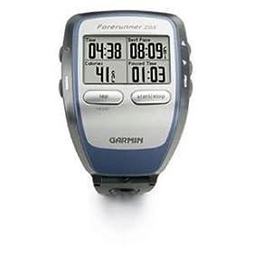 Garmin Forerunner 205 Monitor