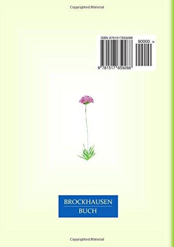 BROCKHAUSEN: Meine Hausaufgaben College: Pflanzen - Die Grasnelke: Volume 25