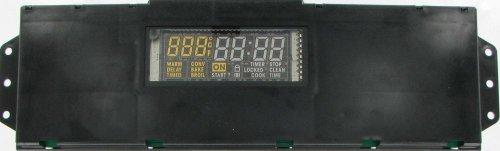 Whirlpool Range Control Board front-636482