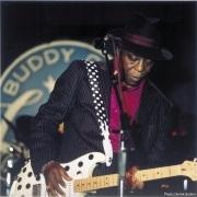 Image of Buddy Guy