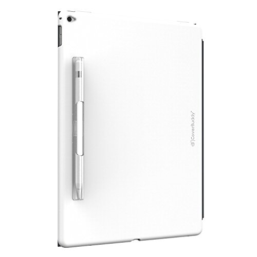 SwitchEasy CoverBuddy for iPad Pro White