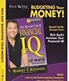 img - for Rich Dad's Education Rich Dad Poor Dad CD AUDIO Book Budgeting your Money Increase your financial IQ Robert T. Kiyosaki Find Great Investment Real Estate Terms book / textbook / text book