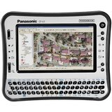 Panasonic Toughbook U1 - Atom Z520 / 1.33 GHz - UMPC - RAM 1 GB - HDD 32 GB ....