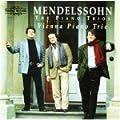 Mendelssohn: Piano Trios - Vienna Piano Trio