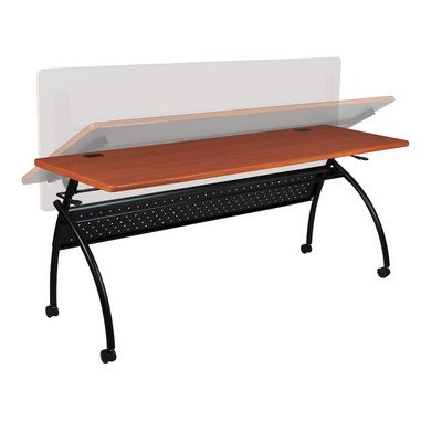Folding Drafting Table front-1003151
