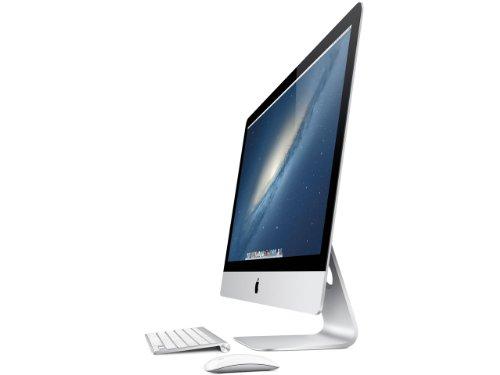 "APPLE iMac 27""/2.9GHz Quad Core i5/8GB/1TB MD095J/A"