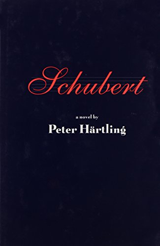 Schubert: Twelve Moments Musicaux And A Novel