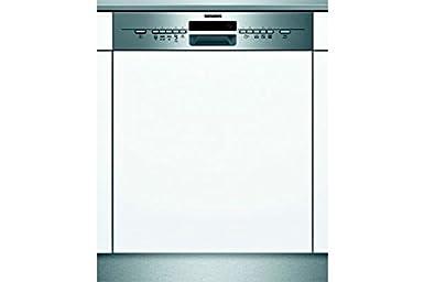 Siemens SN55M586EU Lave Vaisselle 42 dB
