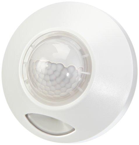gev 000360 led treppenlicht lll 360 mit 120 grad bewegungsmelder daemmerschalter. Black Bedroom Furniture Sets. Home Design Ideas