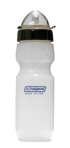 Nalgene 22-Ounce Atb Water Bottle (Natural)