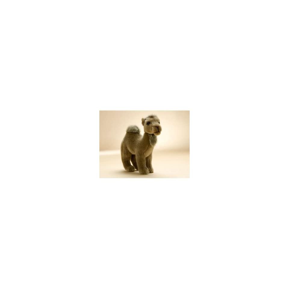 Hansa Camel Stuffed Plush Animal, Small Toys & Games