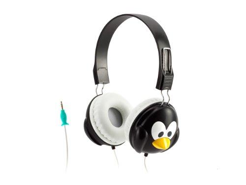 Penguin Kazoo Myphones Kids Headphones
