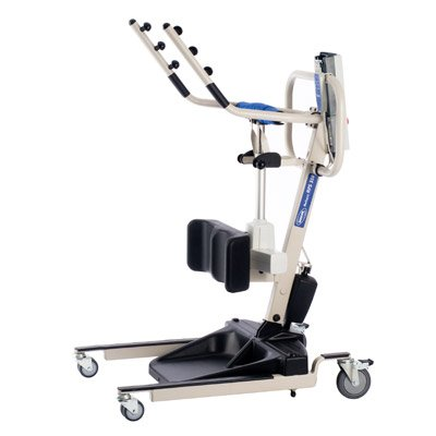 Invacare Corporation Rps350-2 Reliant 350 Stand-Up With Power Base