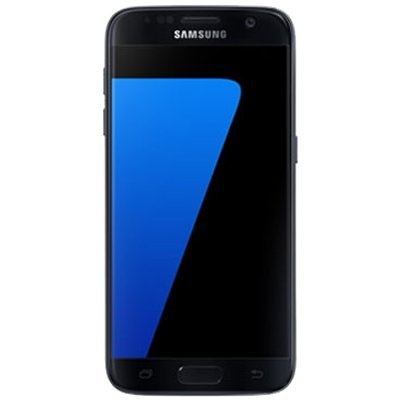 Samsung Galaxy S7 SM-G930F Smart Phone 32 GB, Black Onyx