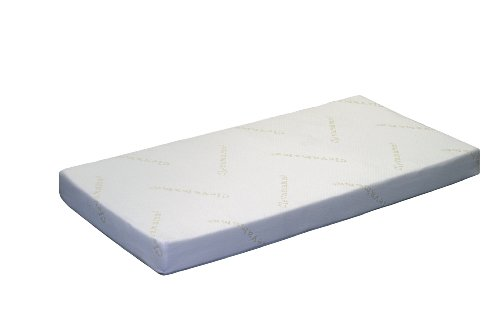 Clevamama Support Mattress (60 cm x 120 cm)
