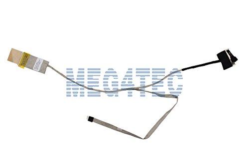 HP PAVILION G6 2000 2100 SERIES LED DISPLAY KABEL 681808-001 R36LC010 C4