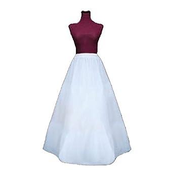 Robot check for Full length slip for wedding dress