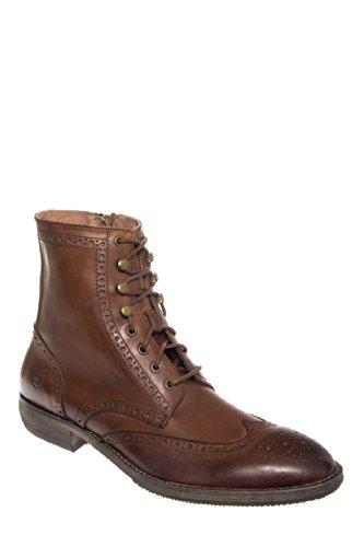 Andrew Marc Men's Hillcrest Low Heel Boot