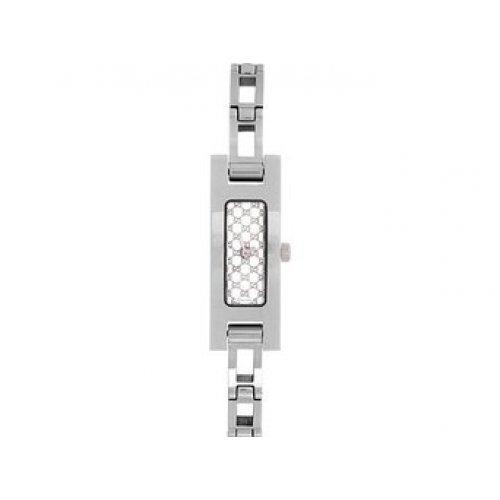 Reloj Gucci 3900 YA039534 Mujer Acero Plateado