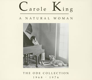 Ode Collection 1968-1976 by Carole King