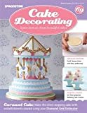 DeAgostini Cake Decorating Magazine + Free Gift issue 69