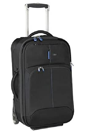 Eagle Creek Travel Gear Hovercraft 28 Upright Luggage, Black