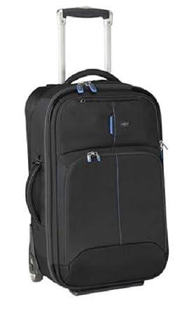 Eagle Creek Travel Gear Hovercraft 28 Upright Luggage, Black