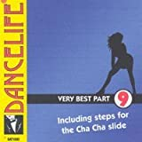 "Tanzmusik-CD: Dancelife - Very Best Part 9von ""Dancelife Studio..."""