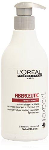 Loreal Serie Expert Fiberceutic Treatment für feines Haar 500 ml, 1er Pack (1 x 500 ml) thumbnail