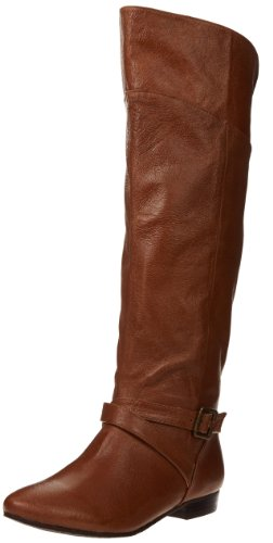 Chinese Laundry Womens Spring Street Boot,Cognac,7 M US