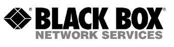 Black Box Icss-2U-Su-W Icompel S Series 2U Subscriber Icompel S Series 2U Subscriber Wi-