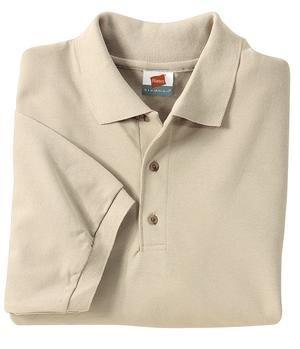 Hanes Stedman - 7-Ounce Pique Knit Sport Shirt Natural -L - Buy Hanes Stedman - 7-Ounce Pique Knit Sport Shirt Natural -L - Purchase Hanes Stedman - 7-Ounce Pique Knit Sport Shirt Natural -L (Hanes, Hanes Mens Shirts, Apparel, Departments, Men, Shirts, Mens Shirts, Casual, Casual Shirts, Mens Casual Shirts)