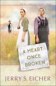 Download A Heart Once Broken (Thorndike Christian Romances)
