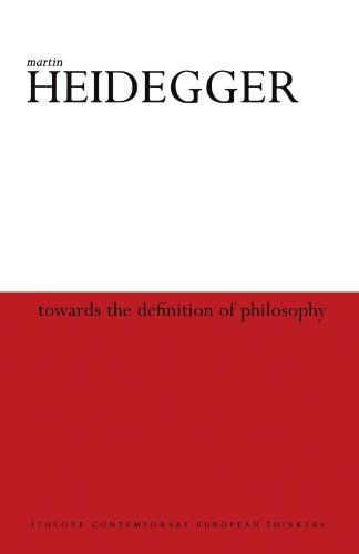 Towards the Definition of Philosophy (Impacts)