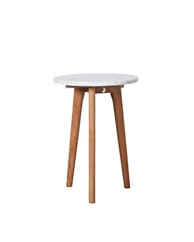Unico Tavolino White Stone