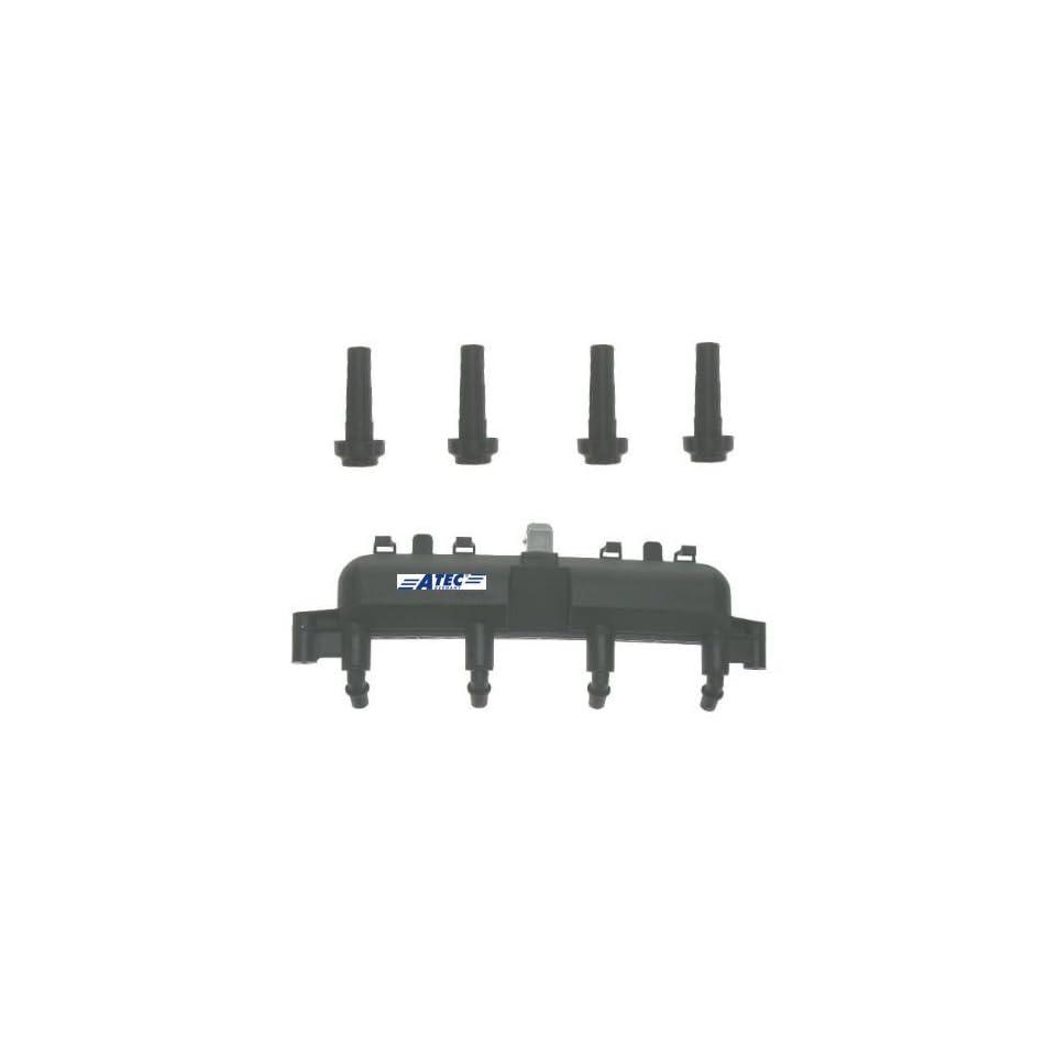 Endschalldämpfer PEUGEOT 106 1,1 X SX 1,4 VTS NEU