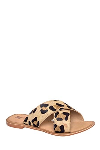 Dear Flat Slide Sandal