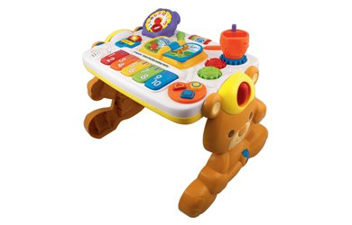 Vtech Baby - 2-in-1 Teddy Activity Table