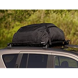 NEW 2006-2010 JEEP COMMANDER ROOF CARGO CARRIER SOFT