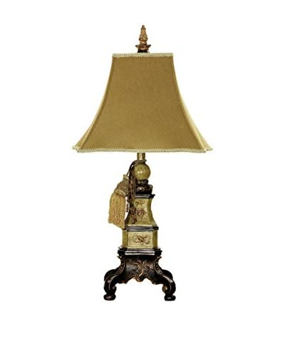 Artistic Lighting Weston Table Lamp, Cozad