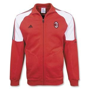 Soccer Track Top of AC Milan 2008