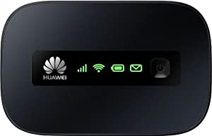 Huawei E5332 Mobile Wifi - Unlocked