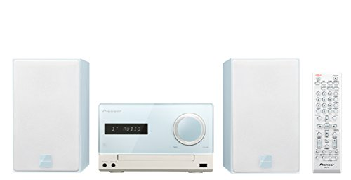 pioneer-x-cm35-l-30-w-cd-micro-system-with-bluetooth-nfc-fm-tuner-and-usb-input-blue