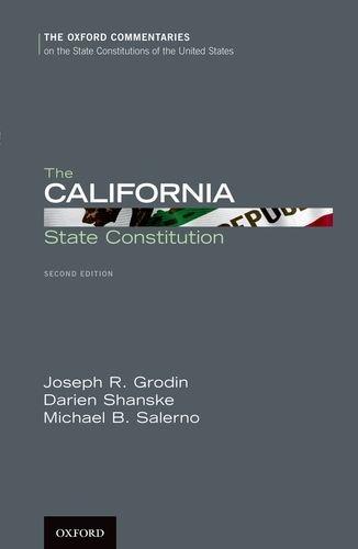 Joseph Grodin Publication