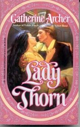 Lady Thorn (Harlequin Historicals, No 353), Catherine Archer