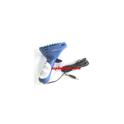 Scalextric   Hand Controller Blue (Slot Cars)