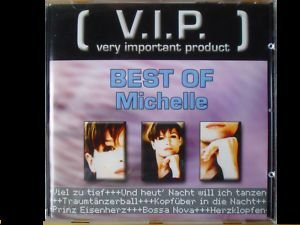 Michelle - Best Of Michelle (2001) - Zortam Music