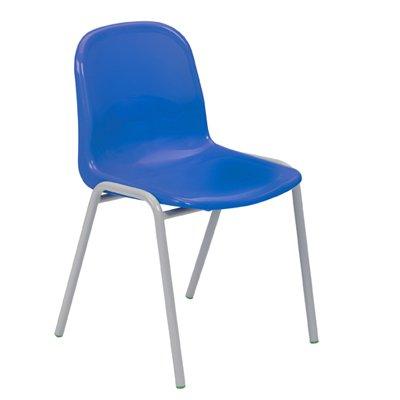 Chelmer Chair - Blue