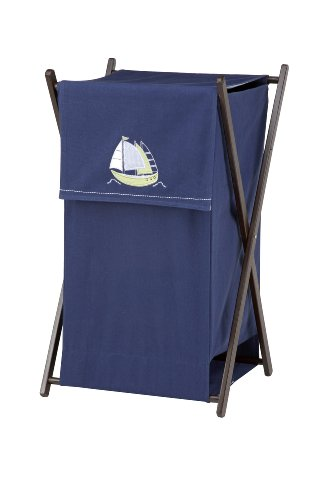 Nautica Zachary Hamper